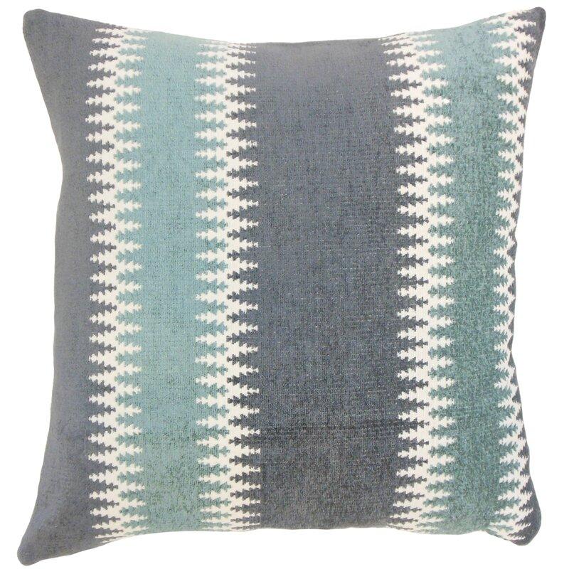 Dakota Fields Beloit Stripes Bedding Sham Wayfair