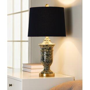 Arnette 24'' Table Lamp by Bloomsbury Market
