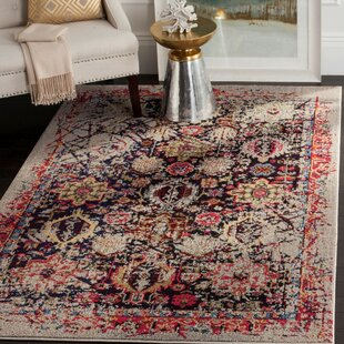 Solum Gray Multi Area Rug