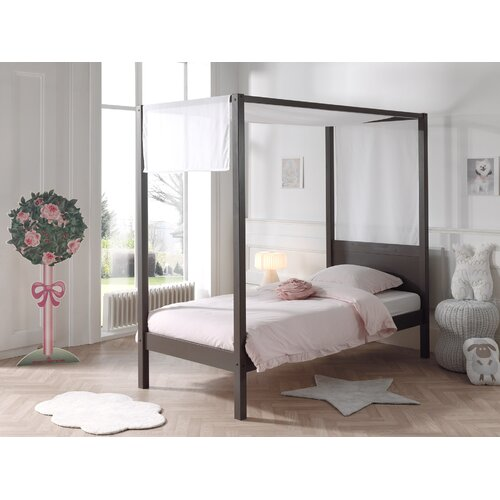Beaumont Four Poster Bed Isabelle and Max Colour (Bed Frame)