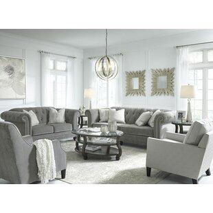 Alcott Hill Aberdeenshire Living Room Col..
