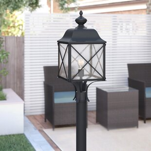 Topeka Outdoor 1-Light Lantern Head