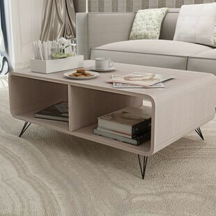 Coffee Table by VidaXL