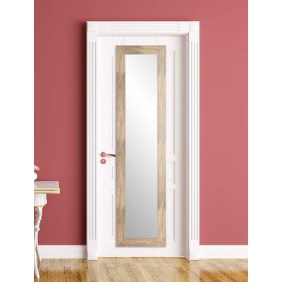 BrandtWorksLLC Modern & Contemporary Full Length Mirror Finish: Farmhouse