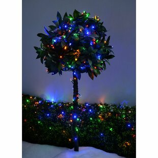 Christmas Decoration 100 Light Solar String Lighting By The Seasonal Aisle
