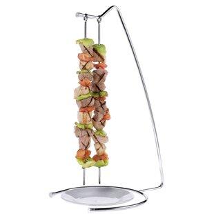 Espetada And Kebab Skewer Rack By Symple Stuff