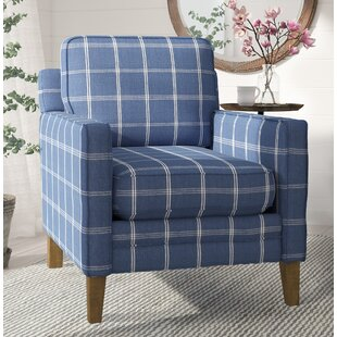 August Grove Tina Accent Armchair