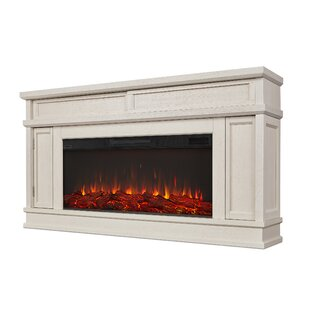 Torrey Electric Fireplace by R..