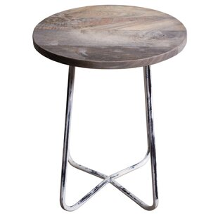 Burswood End Table