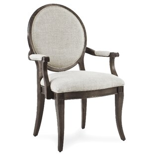 Pond Brook Upholstered Chair (Set of 2) by Darby Home Co