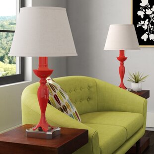 Seaberg 27 Table Lamp (Set of 2)