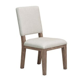 Deluna Upholstered Dining Chair Gracie Oaks