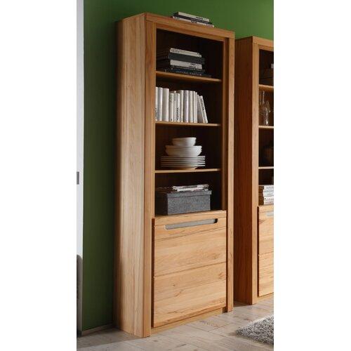 Bücherregal Gracie Oaks | Wohnzimmer > Regale > Bücherregale | Gracie Oaks
