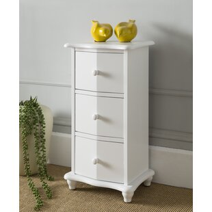 3 Drawer Accent Chest by InRoo..