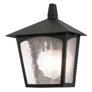 Valentina 1 Light Outdoor Wall Lantern By Sol 72 Outdoor