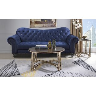Kerley 2 Piece Coffee Table Set