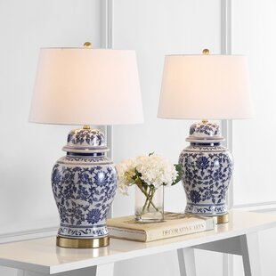 Mccrady 31'' Table Lamp (Set of 2) by Charlton Home