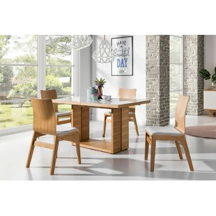 Chiasson 5 Piece Dining Set Corrigan Studio