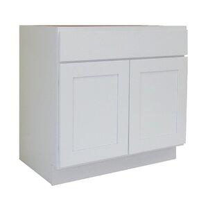 Shaker Cabinet 24