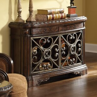 Astoria Grand Evelyn Console Table