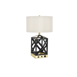 Verona 23.5 Table Lamp
