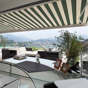 Advaning Luxury Series Retractable Patio ..