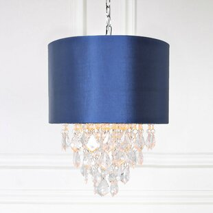House of Hampton Chanler 1-Light Pendant