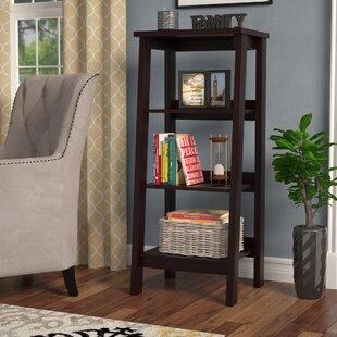 Massena Ladder Bookcase By Three Posts | Check Price