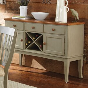 Lombardy Sideboard by One Allium Way