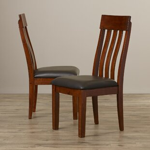 Rebecca Upholstered Dining Chair (Set of ..