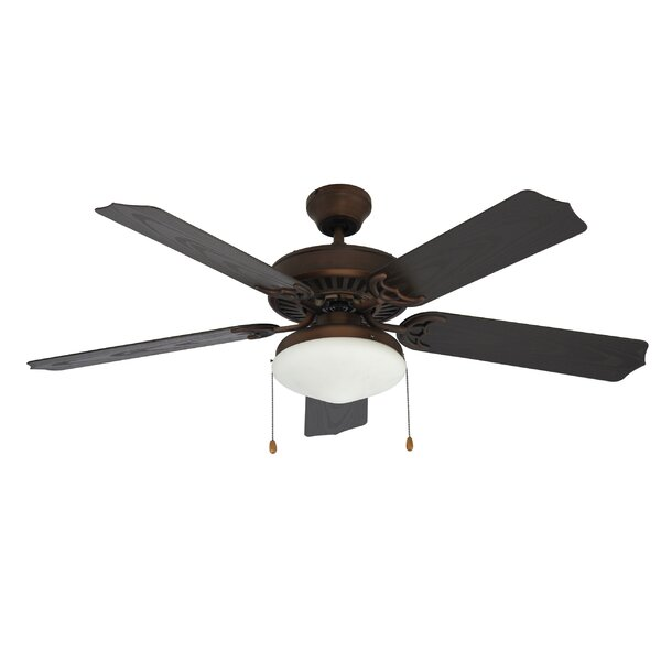 Searles 5 blade ceiling fan reviews joss main