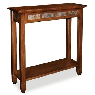 Find Apple Valley End Table By Charlton Home