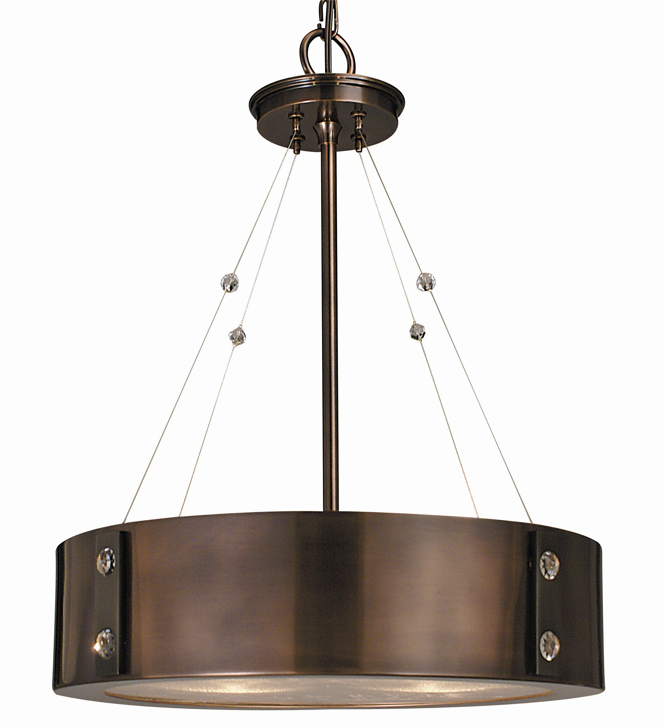 Industrial Astoria Grand Ceiling Lights You Ll Love In 2021 Wayfair