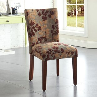 Best Price Tenbury Classic Upholstered Dining Chair by Andover Mills Reviews (2019) & Buyer's Guide