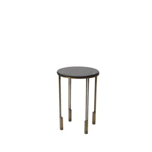 Brushwood End Table by Ivy Bronx