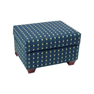 Red Barrel Studio Pennington Ottoman