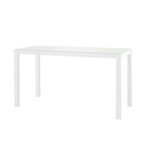 Santistevan Dining Table by Orren Ellis Wonderful