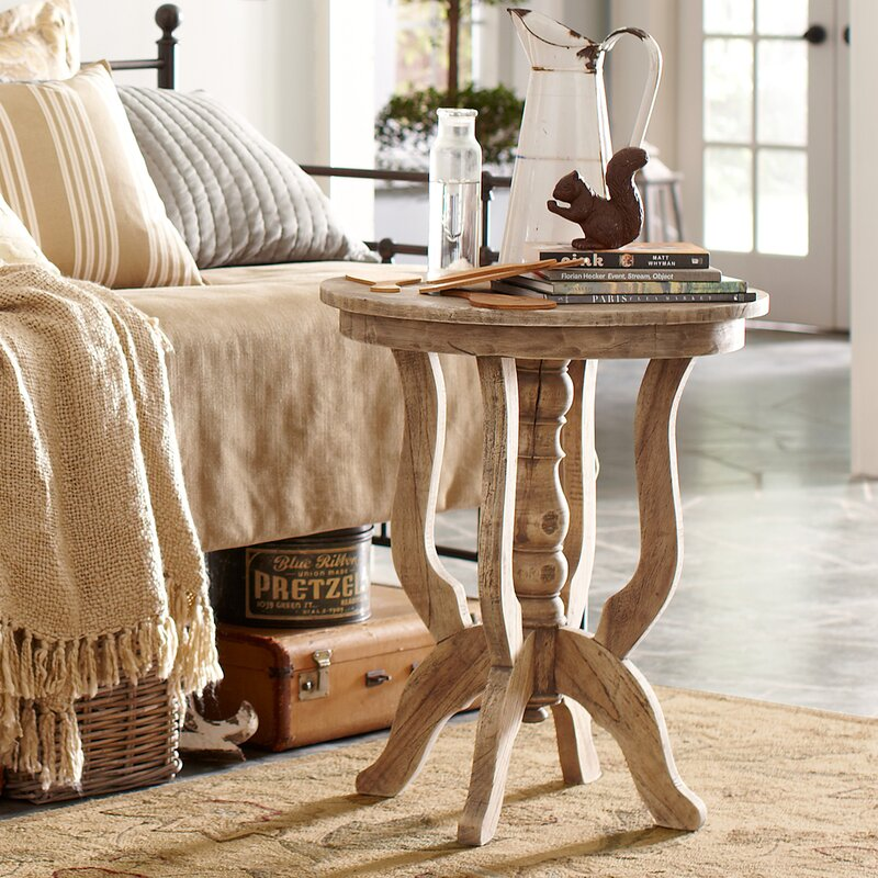 triple plans farmhouse projects ana pedestal white diy table