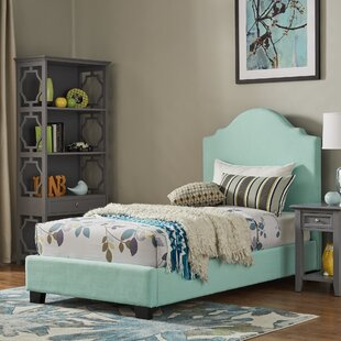 Affordable Agawam Twin Panel Bed ByMistana