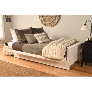 Kincannon Frame Convertible Sofa By Red Barrel Studio