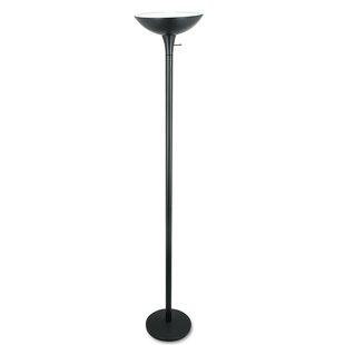 Order Unionstone 72 Torchiere Floor Lamp By Orren Ellis