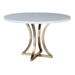 Iris Dining Table Allan Copley Designs