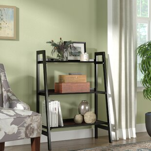 Andover Mills Hilbert Etagere Bookcase