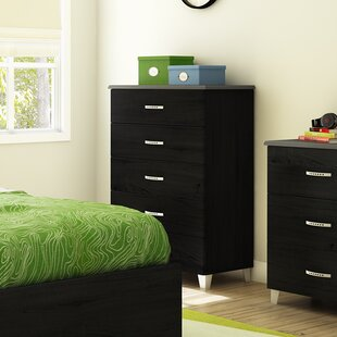 Reviews Lazer 5 Drawer Chest by South Shore Reviews (2019) & Buyer's Guide