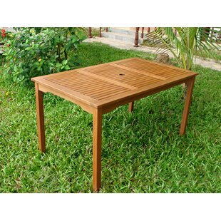 Dining Table By Indoba®