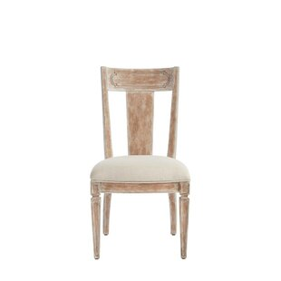 Juniper Dell Contemporary Side Chair by S..