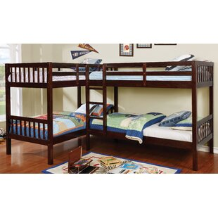 Haldren Twin Panel Bed