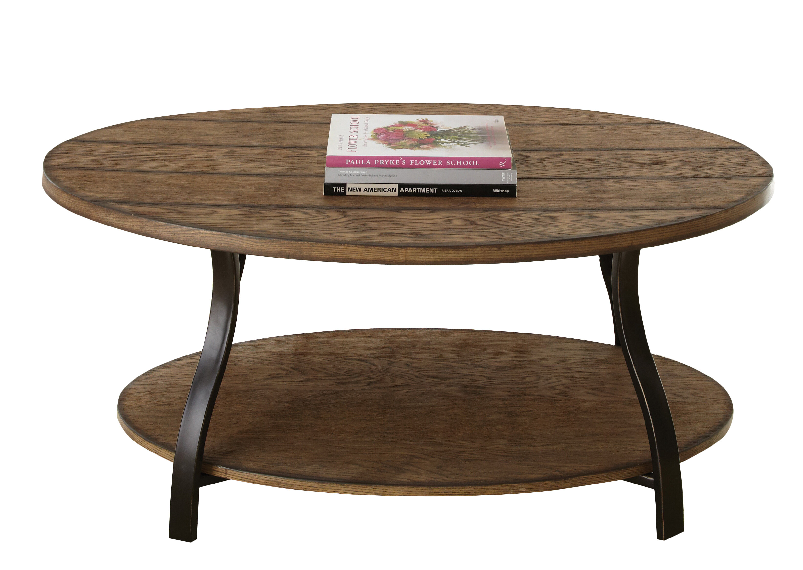 Bess Coffee Table With Storage Reviews Birch Lane