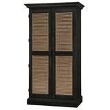 Bramlett Bar Cabinet by Darby Home Co