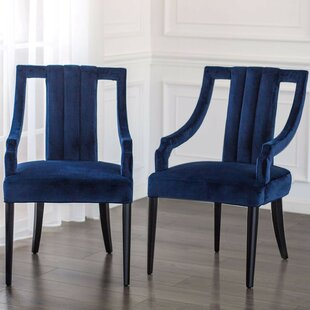 Mavis Upholstered Dining Chair Mercer41